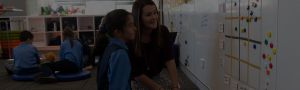 Learning at St Christopher's Catholic Primary School Panania