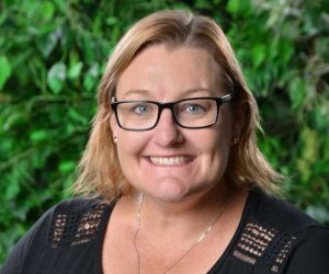 Dayna Burgess - Learning Support Officer